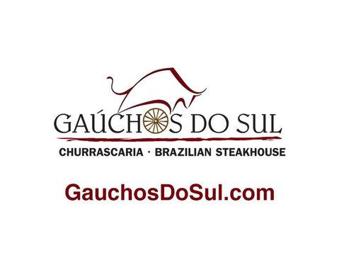 Gauchos Do Sul - Restaurants