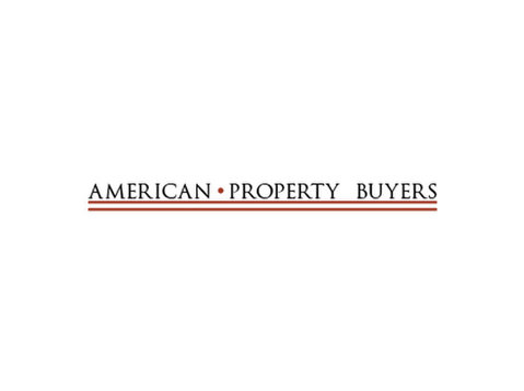 American Property Buyers - Property Management