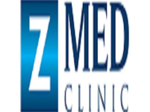 Z Med Clinic - Ziekenhuizen & Klinieken