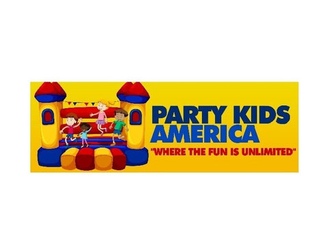 Party Kids America - Children & Families