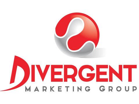 Divergent Marketing Group - Marketing & PR
