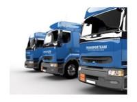 Transport Team (1) - Car Transportation