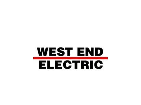 West End Electric - Electricians