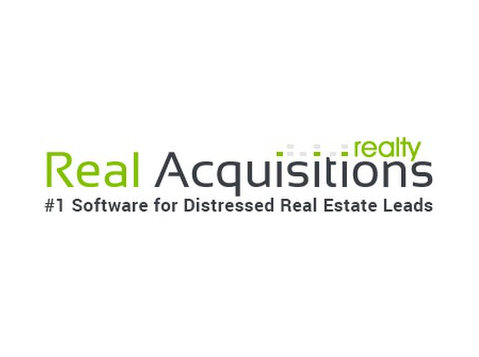 Real Acquisitions - Estate portals
