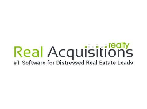 Real Acquisitions - Estate portals