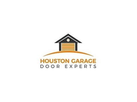 Houston Garage Door Experts - Windows, Doors & Conservatories