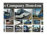 Bus Company Houston Tx (1) - Taxi Companies
