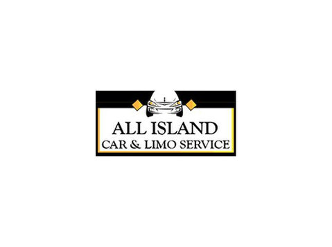 All Island Car And Limo Service - Taxi Companies