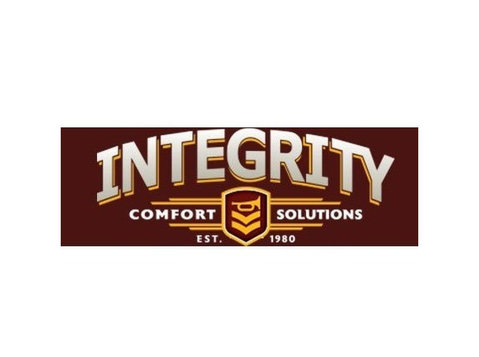 Integrity Comfort Solutions - Plumbers & Heating
