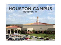 Grace Church Houston (1) - Churches, Religion & Spirituality