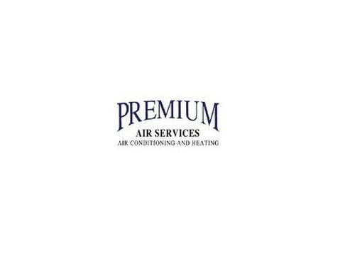 Premium Air Services LLC - Plumbers & Heating