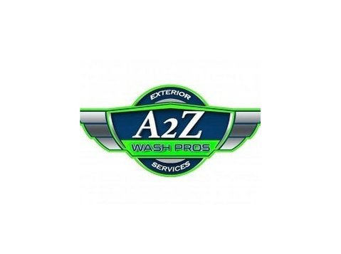 A2Z Wash Pros Exterior Services - Cleaners & Cleaning services