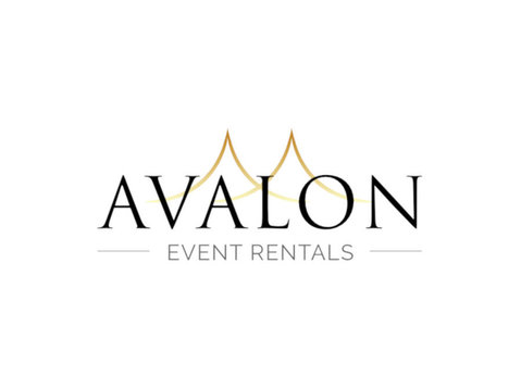 Avalon Event Rentals - Conference & Event Organisers