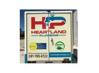 Heartland Plumbing (2) - Plumbers & Heating