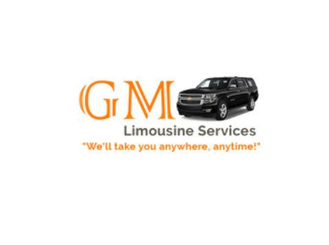 GM Limousine Services - Taxi Companies