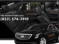 GM Limousine Services (3) - Taxi Companies