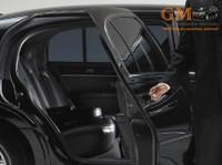 GM Limousine Services (4) - Taxi Companies