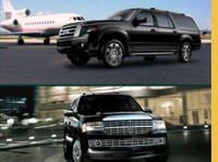 GM Limousine Services (7) - Taxi Companies