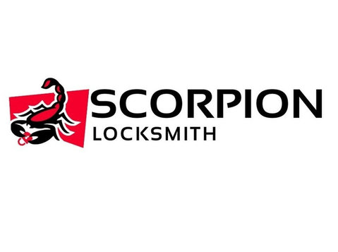 Scorpion Locksmith Houston - Security services