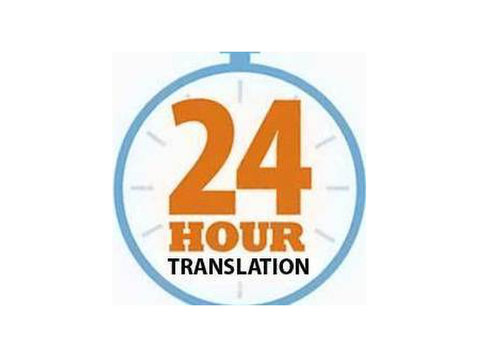 24 Hour Translation - Translators