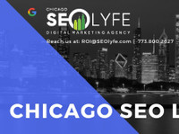 Chicago SEO Lyfe (1) - Advertising Agencies