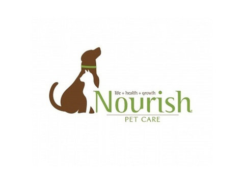 Nourish Pet Care - Pet services
