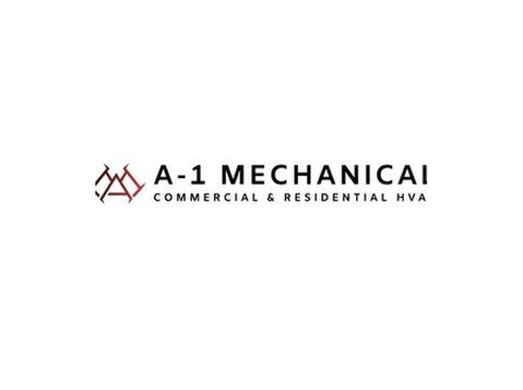 A-1 Mechanical - Plumbers & Heating