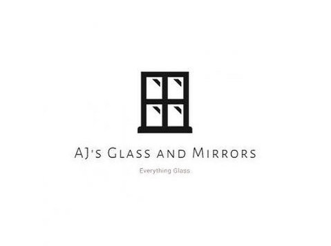AJ's Glass and Mirrors - Windows, Doors & Conservatories