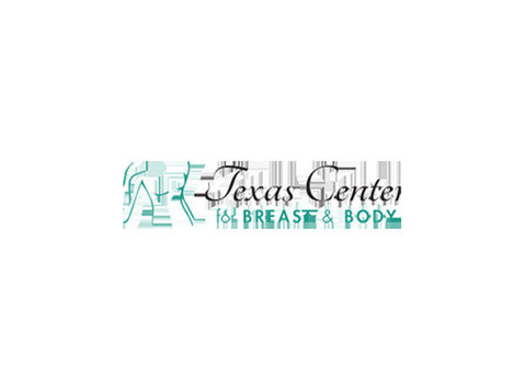 Texas Centre for Breast & Body - Hospitals & Clinics