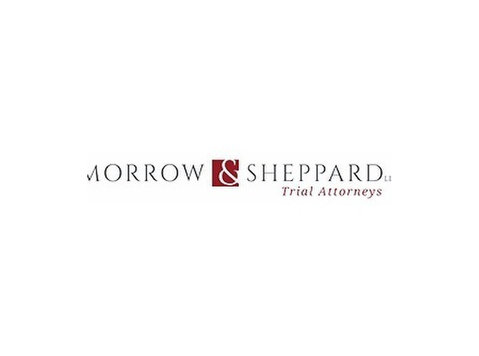 Morrow & Sheppard Llp - Lawyers and Law Firms