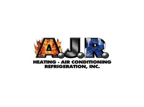 AJR Heating Air Conditioning & Refrigeration Inc - Electrical Goods & Appliances