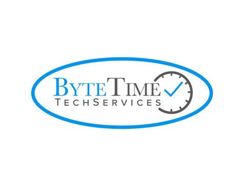 ByteTime Computing - Computer shops, sales & repairs