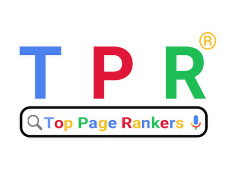 Top Page Rankers - Advertising Agencies