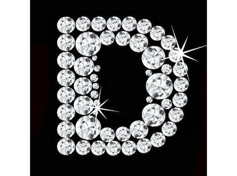 Diamond Exchange Houston - Jewellery