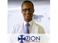 Zion Urgent Care Clinic (3) - Hospitals & Clinics