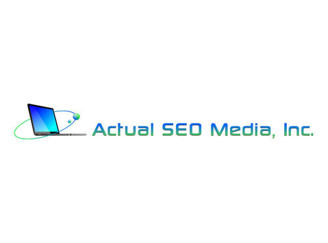 Actual SEO Media, Inc. - Webdesign