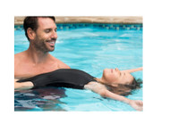 Swimming Lessons Katy Texas (3) - Coaching & Training