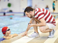 Swimming Lessons Katy Texas (4) - Coaching & Training