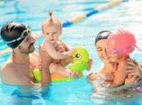 Swimming Lessons Katy Texas (5) - Coaching & Training