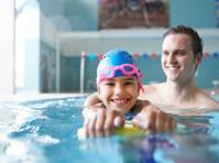 Swimming Lessons Katy Texas (7) - Coaching & Training