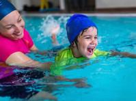 Swimming Lessons Katy Texas (8) - Coaching & Training