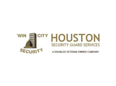 Twin City Security Houston - Security services