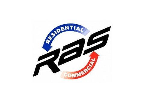 RAS A/C & Heating Services - Instalatori & Încălzire