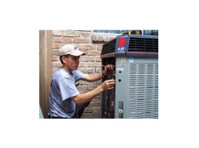RAS A/C & Heating Services (1) - Plumbers & Heating