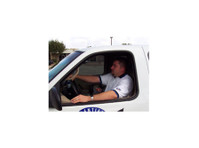 RAS A/C & Heating Services (3) - Plumbers & Heating