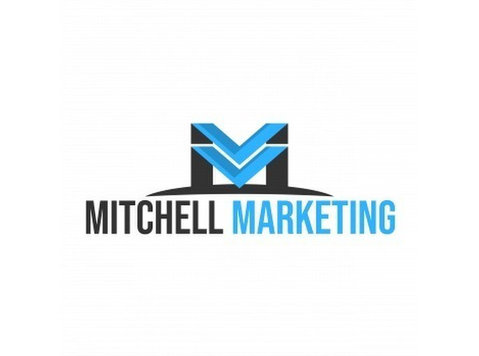 Mitchell Marketing - Webdesign