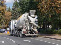 Satx Ready Mix & Concrete Delivery (2) - Construction Services
