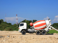 Satx Ready Mix & Concrete Delivery (3) - Construction Services