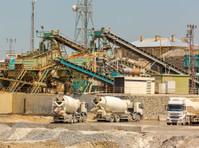 Satx Ready Mix & Concrete Delivery (4) - Construction Services