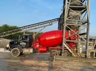 Satx Ready Mix & Concrete Delivery (5) - Construction Services